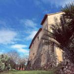 Masia Vallfort historia